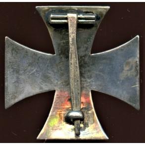 1914 Iron cross 1st class by Godet Berlin
