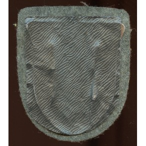Krim shield by Friedrich Orth MINT