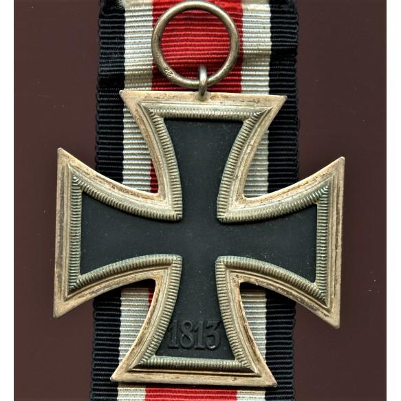 """Iron cross 2nd class by Boerger & Co., Berlin """"22"""""""