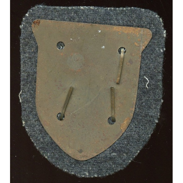 Luftwaffe Krim shield
