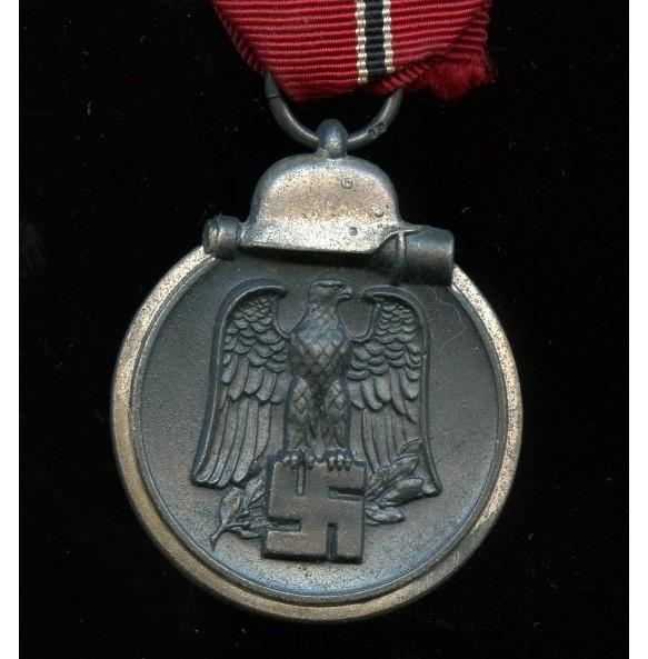 "East front medal by Werner Redo ""88"""