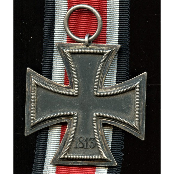 Iron cross 2nd class byunknown maker