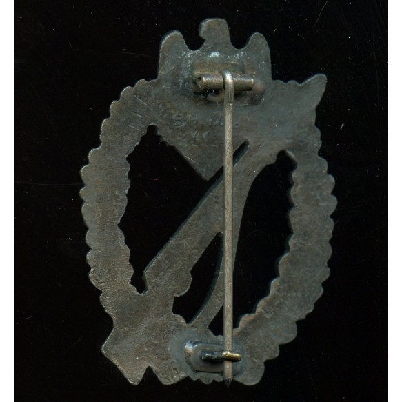Infantry assault badge in bronze by ShuCo