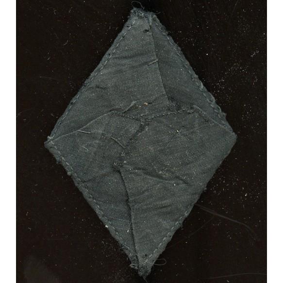 NSKK sleeve shield diamond