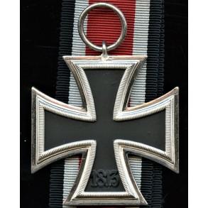 "Iron cross 2nd class by Wilhelm Deumer ""L/11"""