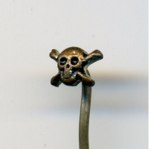 Pin Imperial Husser or Freicorps
