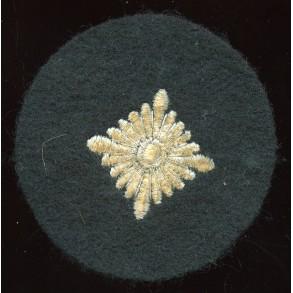 """Arm rank patch for """"Oberschütze"""""""