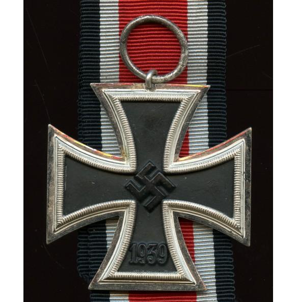 Iron cross 2nd class by Gustav Brehmer