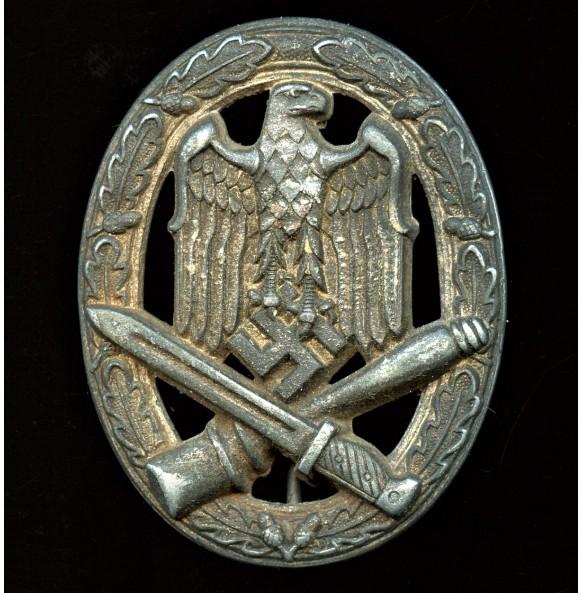 """General assault General assault badge by unknown maker """"Wernstein"""""""