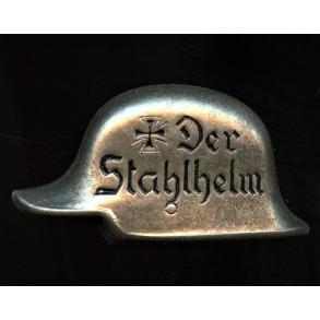 """""""Der Stahlhem"""" membership badge"""