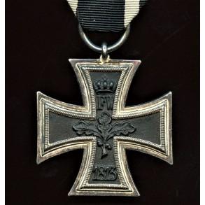 "1870 iron cross 2nd class ""Prinzengrösse"""
