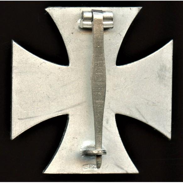 """1914 iron cross 1st class by Schauerte & Höhfeld """"L/54"""""""