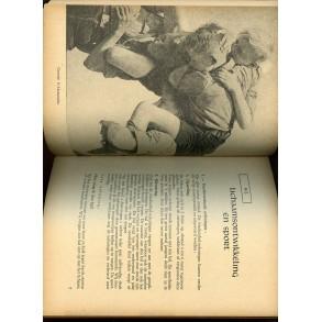 Führerdienst Hitlerjugend Vlaanderen propaganda booklet March 1944
