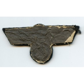 Wehrmacht officer cap eagle