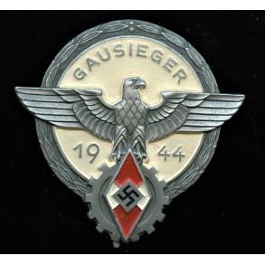HJ Gausieger 1944 by G. Brehmer