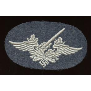 Luftwaffe flak proficiency arm patch