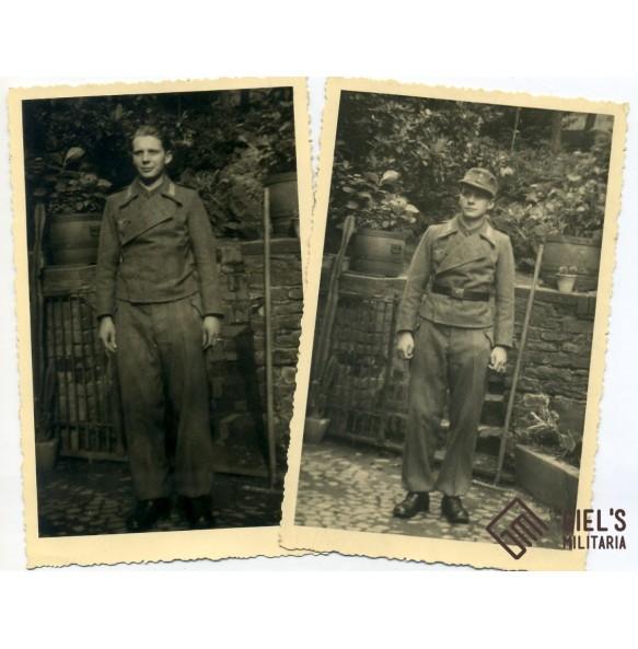 2 Sturmgeschütz portrait photos