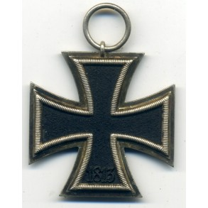 Iron Cross 2nd class by F. Zimmermann
